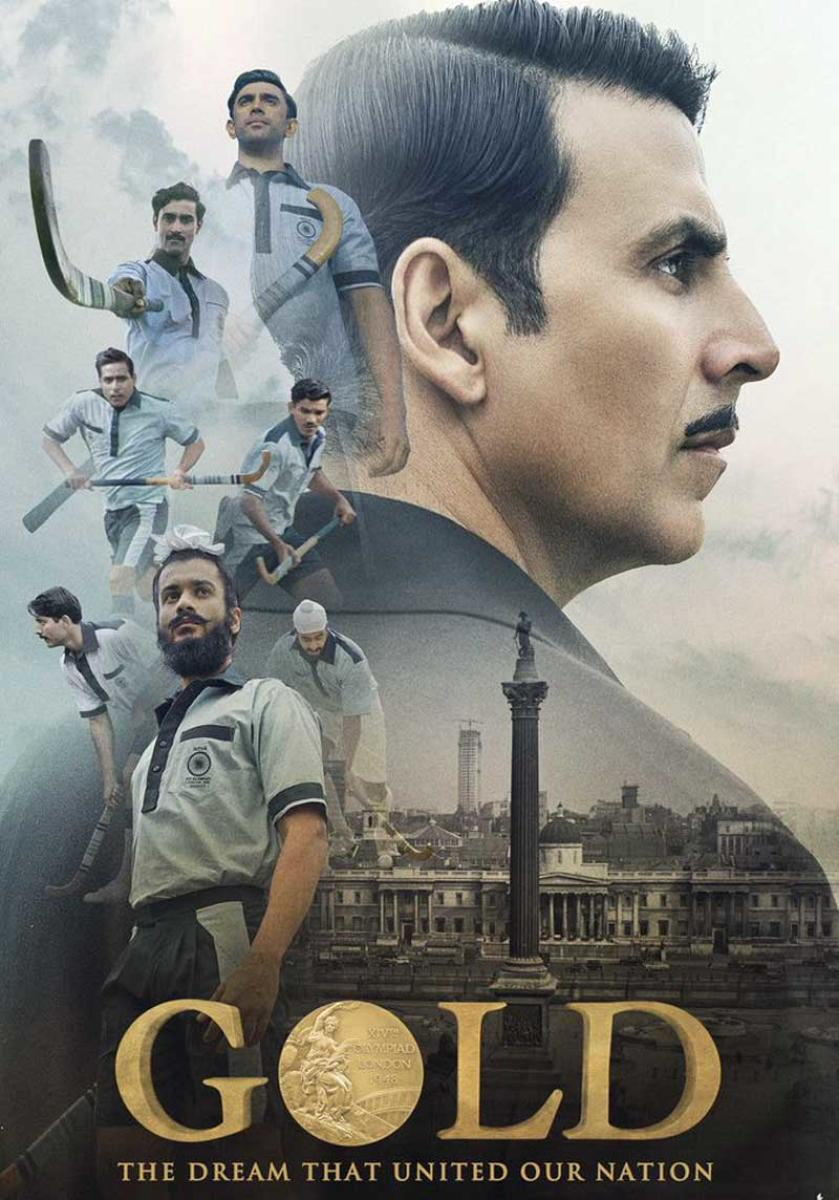 Akshay Kumar's 'Gold' to release in China on Dec 13