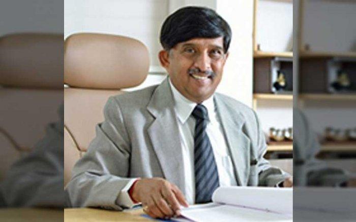 Karnataka: K C Ramamurthy elected to RS unopposed
