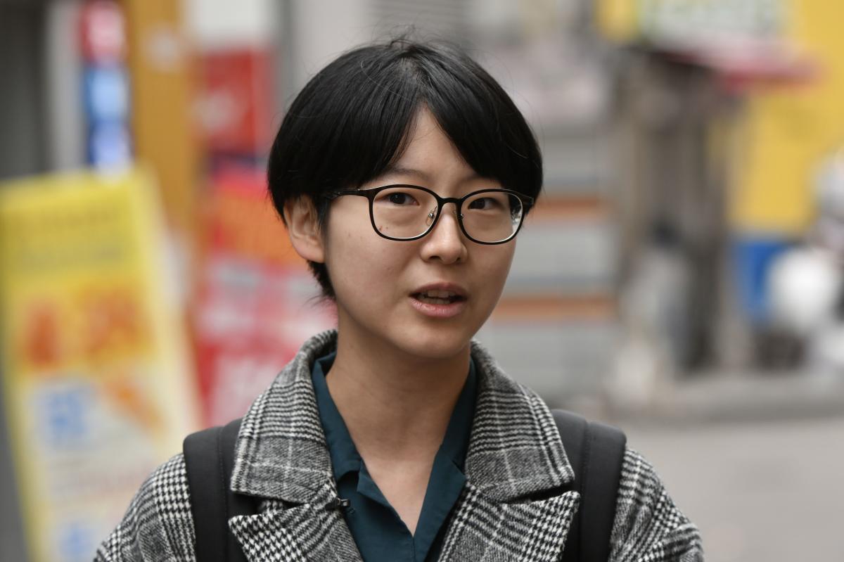 Korea single frauen