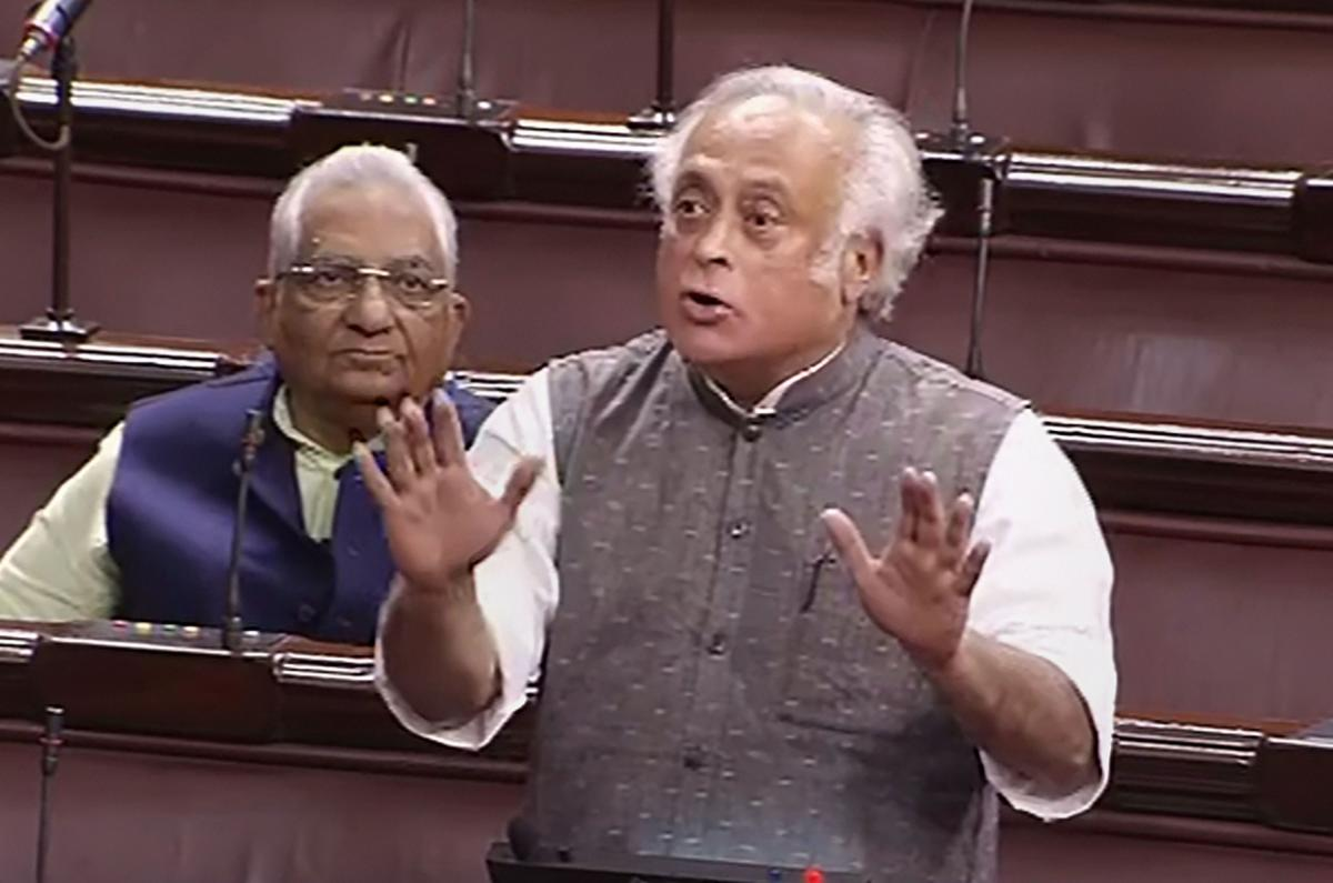 Jairam Ramesh moves SC challenging Citizenship Act