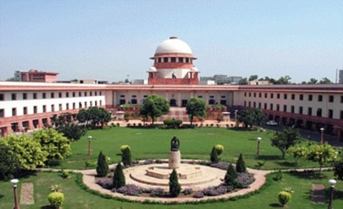 SC registers AASU's case against Citizenship Act