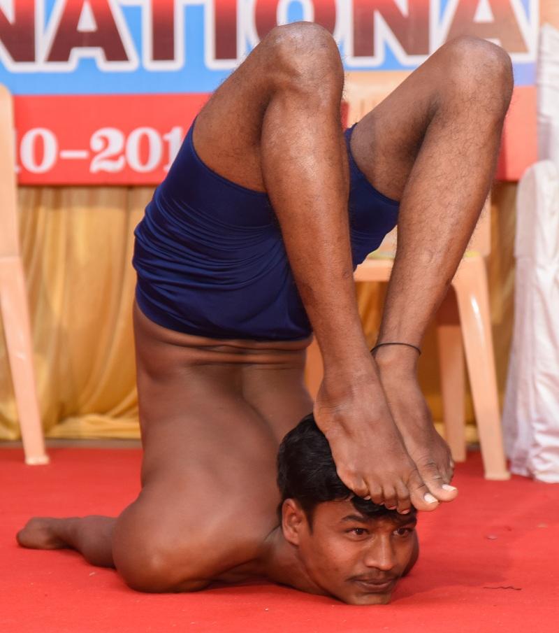 Yoga Championship From Dec 27 Deccan Herald