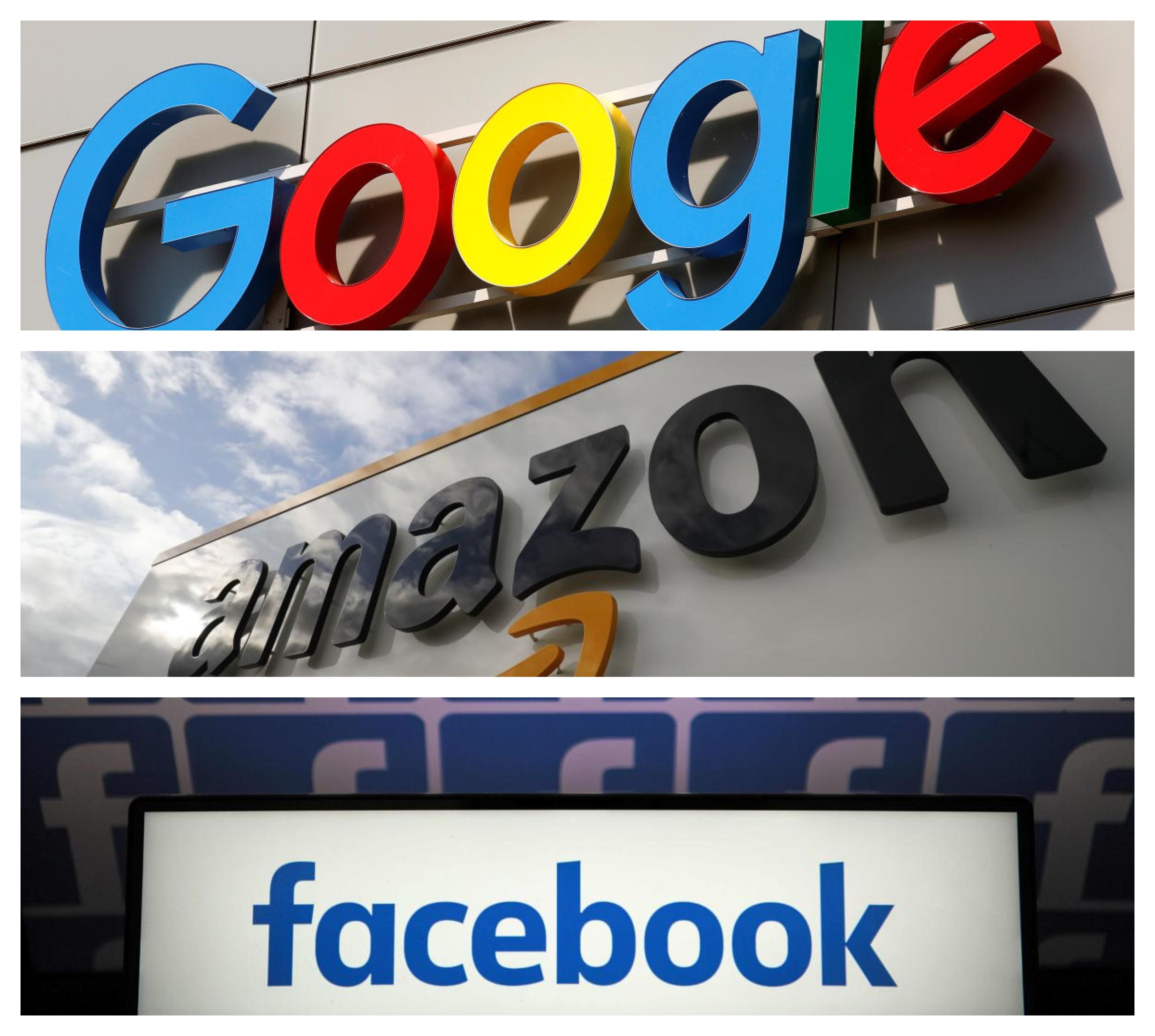 Techies urge Google, Amazon, Facebook to denounce CAA - Deccan Herald thumbnail