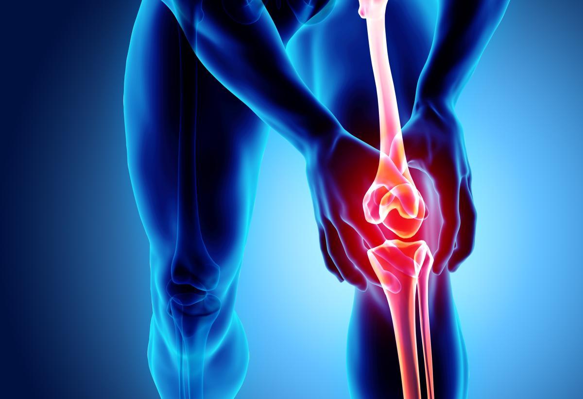 New Drug Reduces Knee Arthritis Symptoms Study Deccan Herald