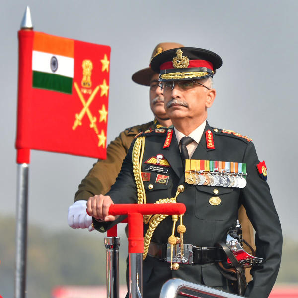 What makes Army Day 2020 different?