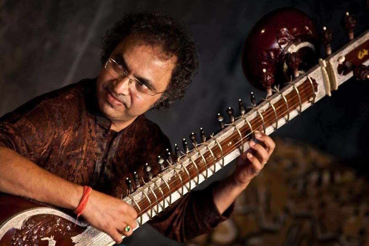 'Hindustani is example of perfect fusion music'