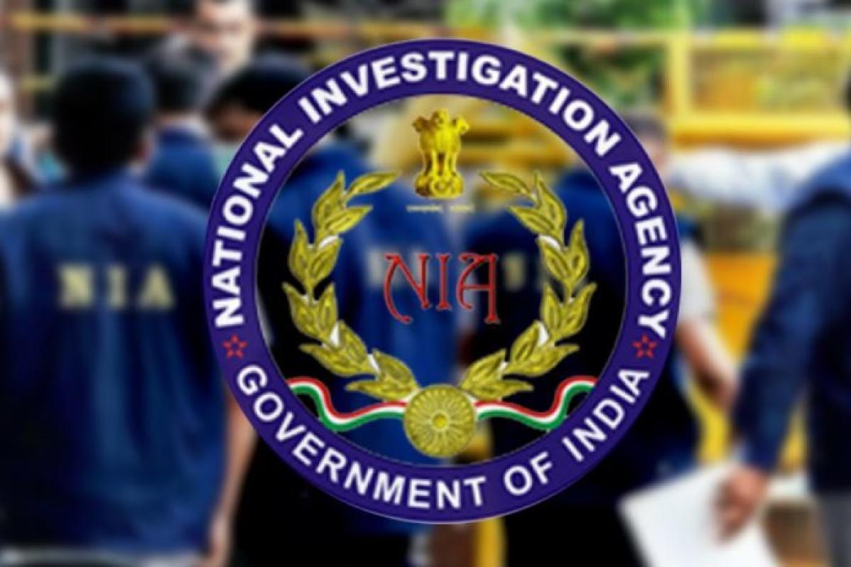 Bangladeshi terrorist conducted recce in Bengaluru: NIA