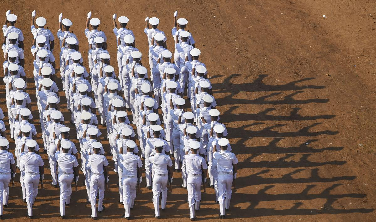 India's military might, cultural heritage to be on display at Rajpath