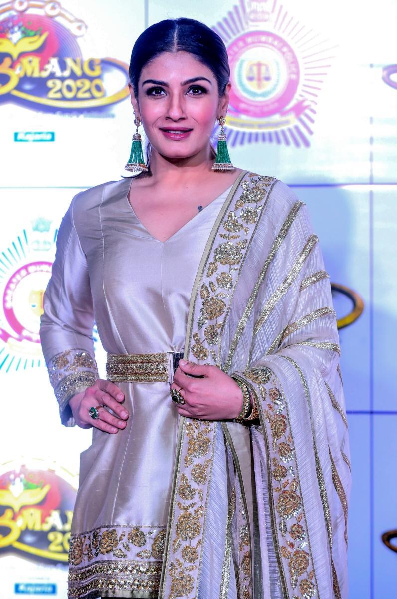 Raveena Tandon All Films Hit Flop Box Office Verdict Success Ratio