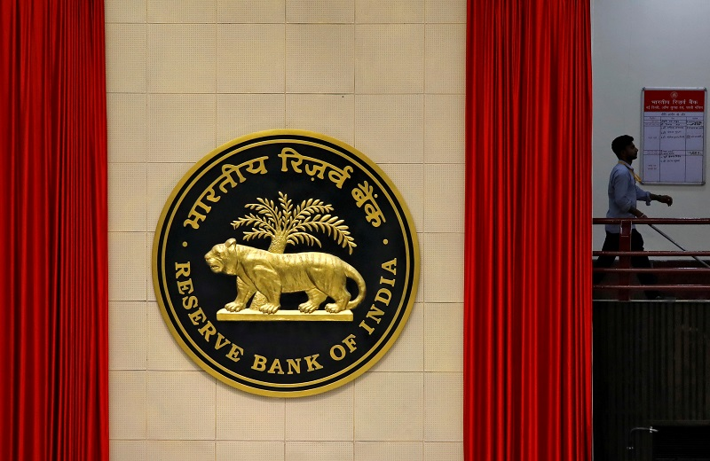 Reserve Bank of India gives CRR relief to banks for 5 years ...