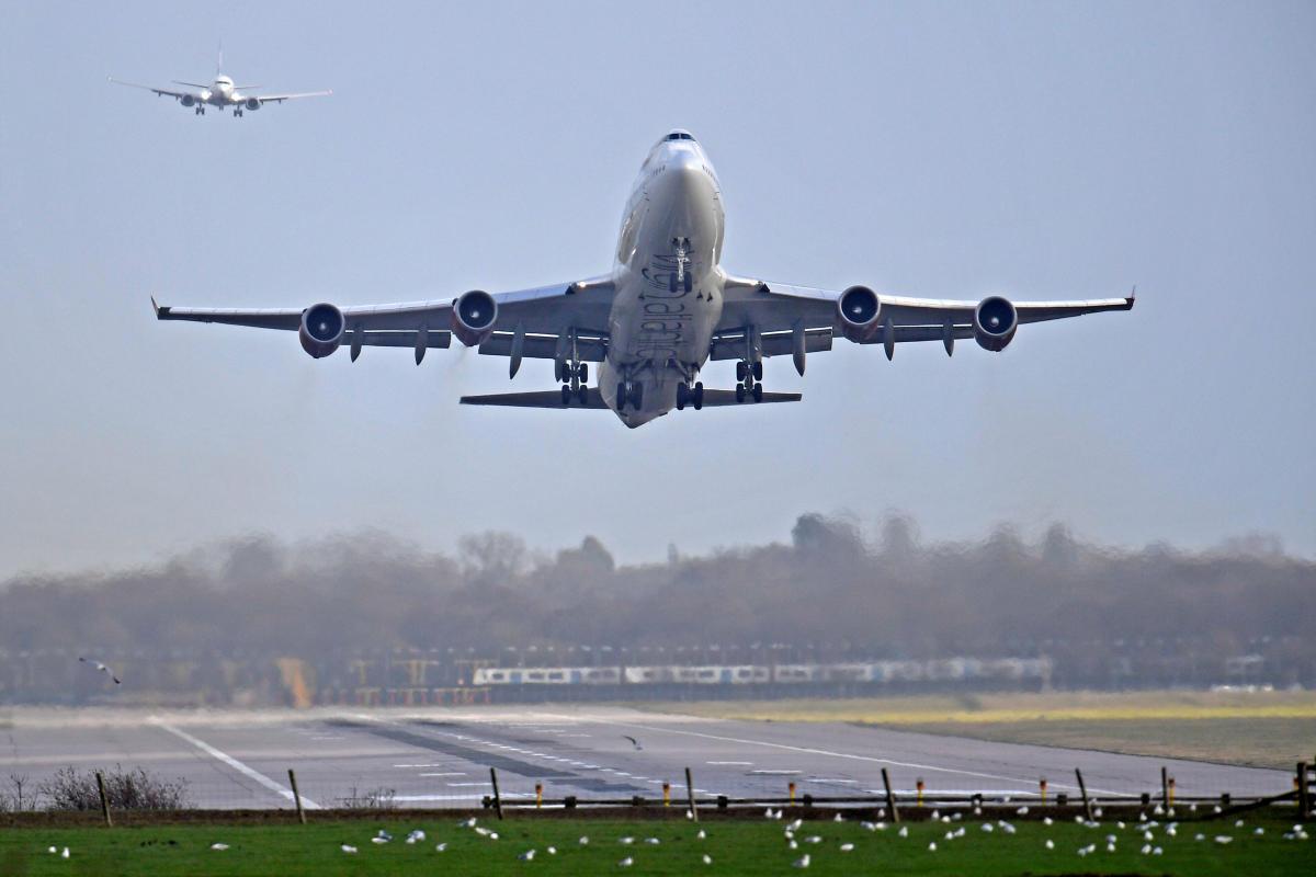 Coronavirus could mean $5 billion in airline losses: UN agency | Deccan Herald