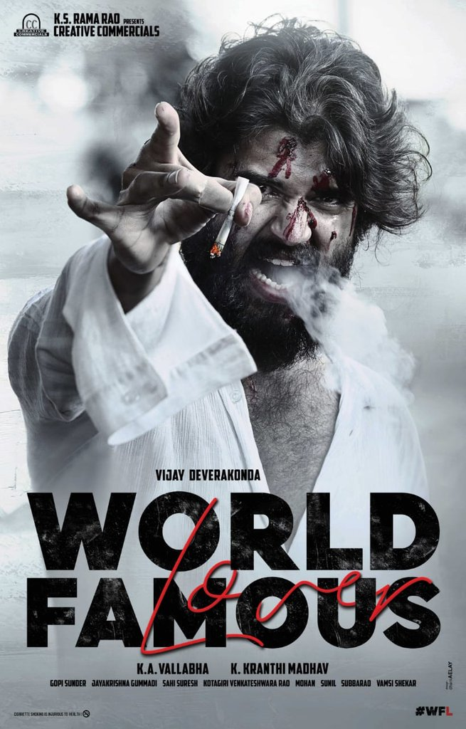 World Famous Lover (2021) Bengali Dubbed 1080p