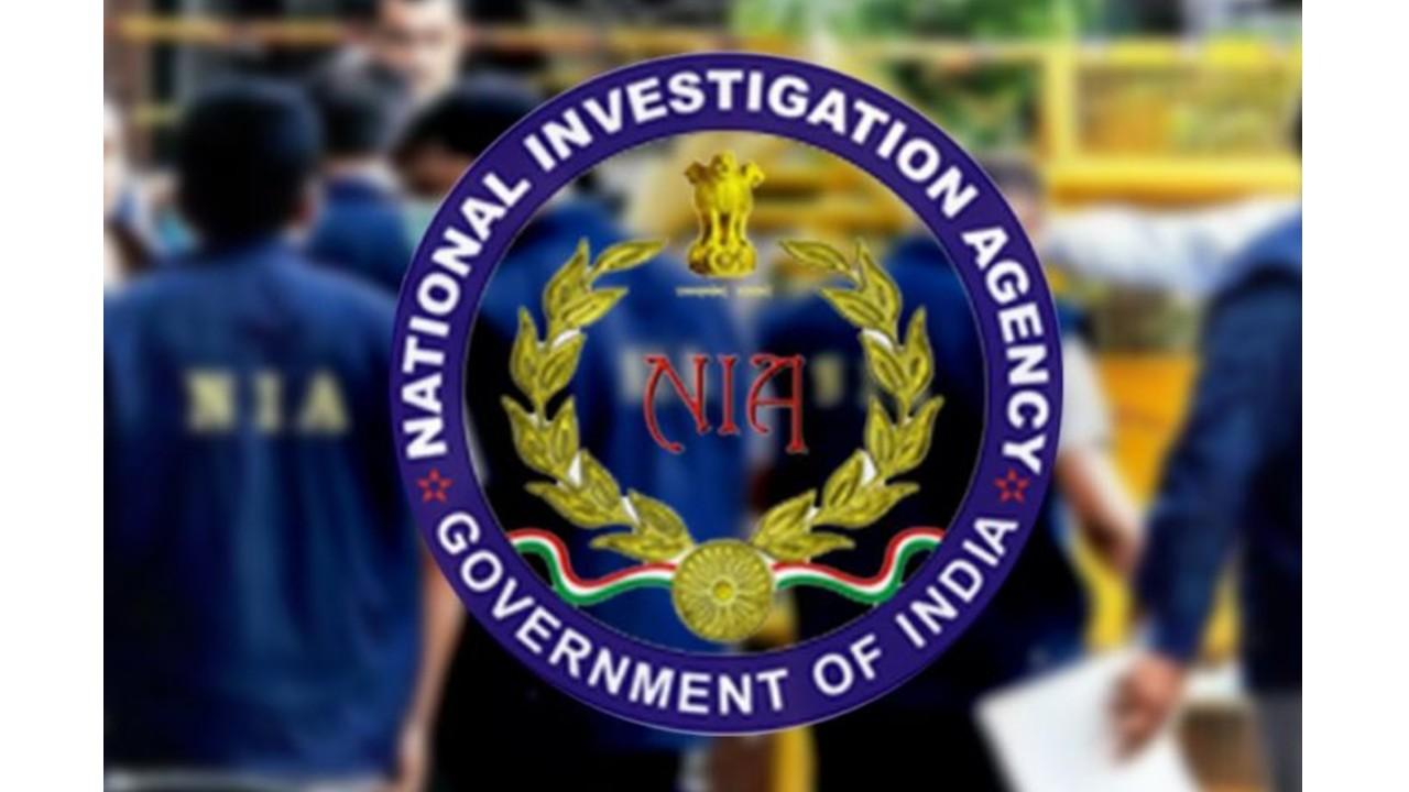 NIA ने जम्मू-कश्मीर में कईं छापों में आतंकवादी गतिविधियों से जुडे 9 लोगों को गिरफ्तार किया