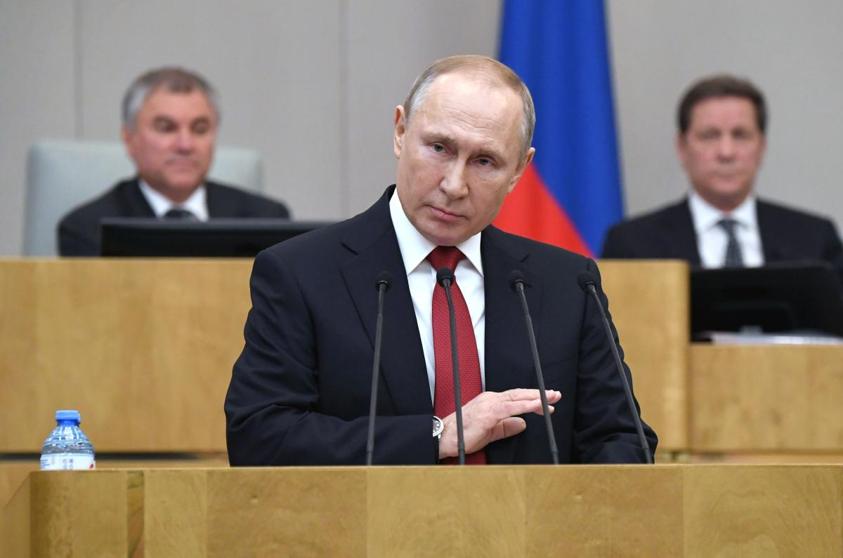 Is President Vladimir Putin Russia S New Tsar Deccan Herald