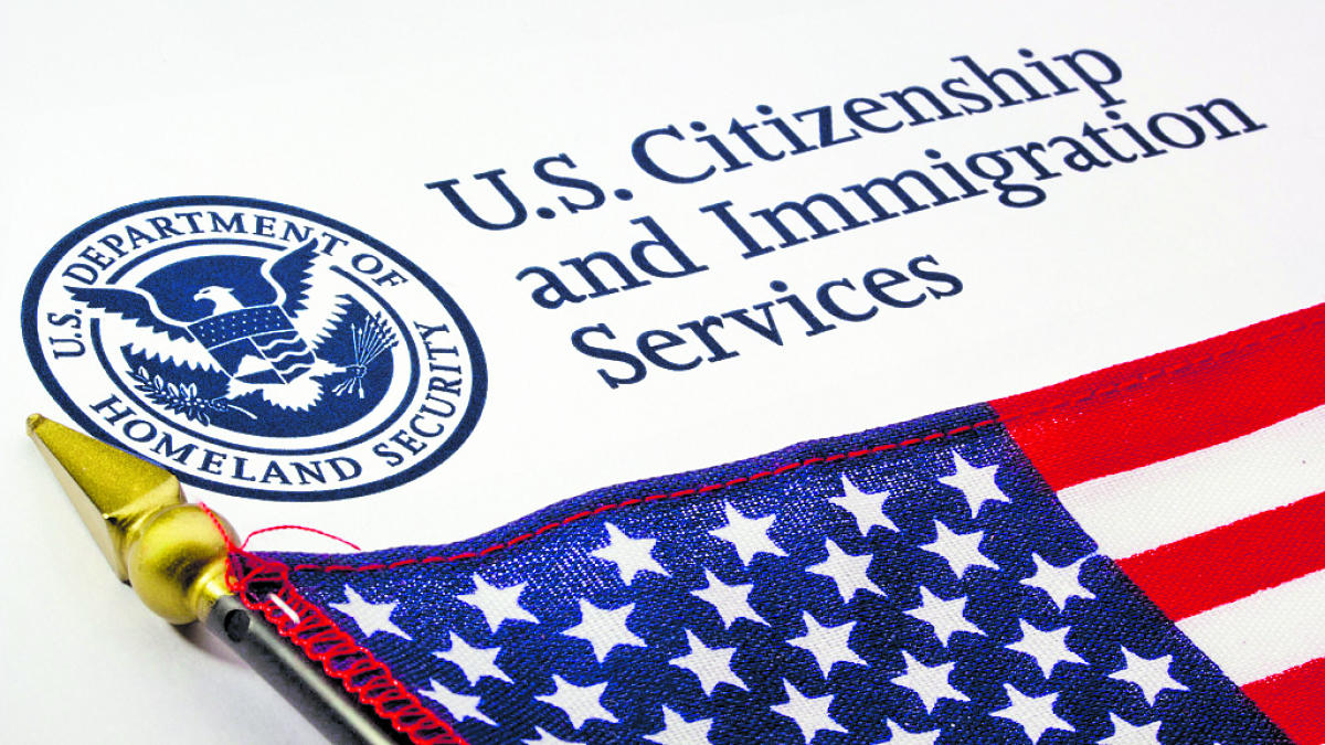 Extension of non-immigrant visa holders in US on case-by-case ...