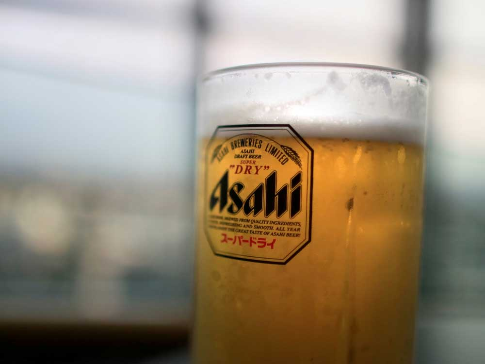 The earlier estimate put the earliest-known brewing of beer to around 8,000 years ago.