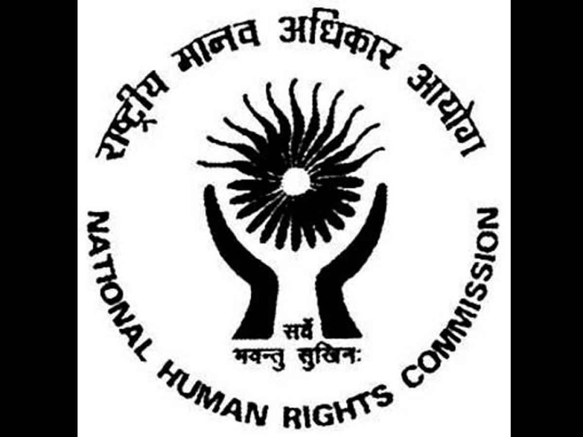 NHRC has directed the Uttar Pradesh government to pay a compensation of Rs 25,000 to each of the 70 girl students who were stripped by the warden
