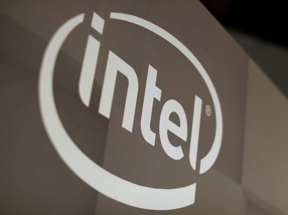 Intel powers as much as 97 per cent of data centre servers running AI workloads at present in the world. (Reuters File Photo)