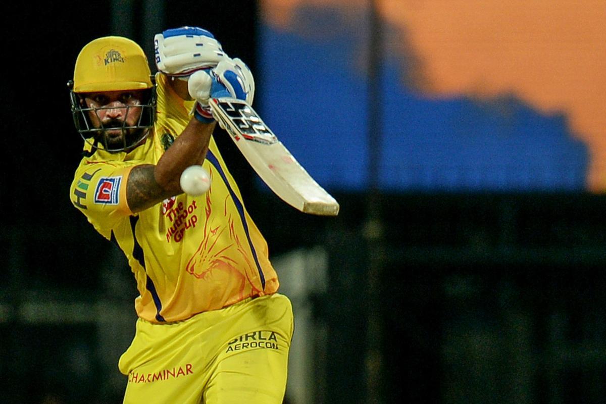 Murali Vijay dubs Chennai Super Kings as special side in IPL | Deccan Herald