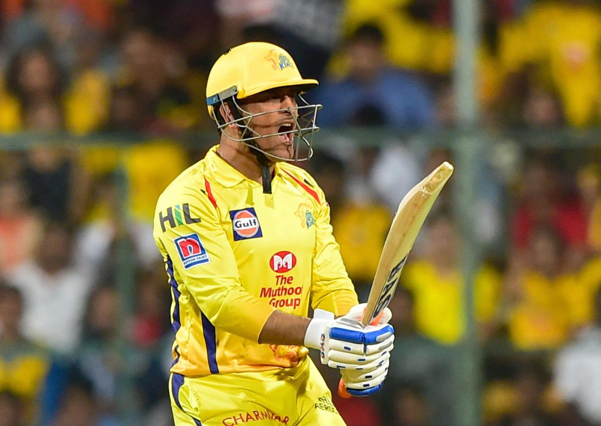 CSK has made me better player, helped tackle difficult times: Dhoni |  Deccan Herald