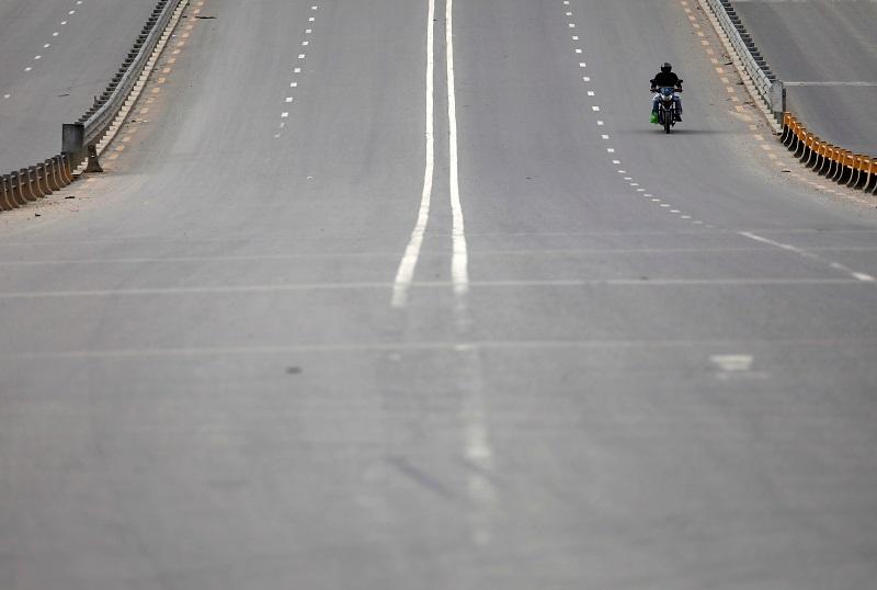 Nepal announces nationwide lockdown over coronavirus pandemic | Deccan  Herald