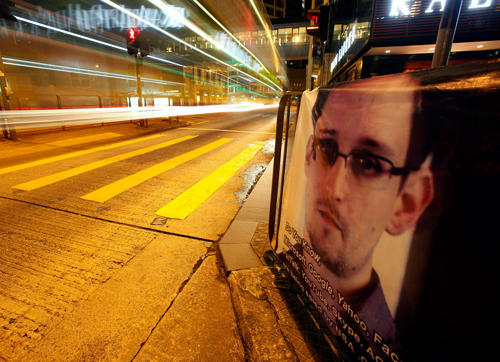 Snowden to seek asylum in Cuba or Venezuela