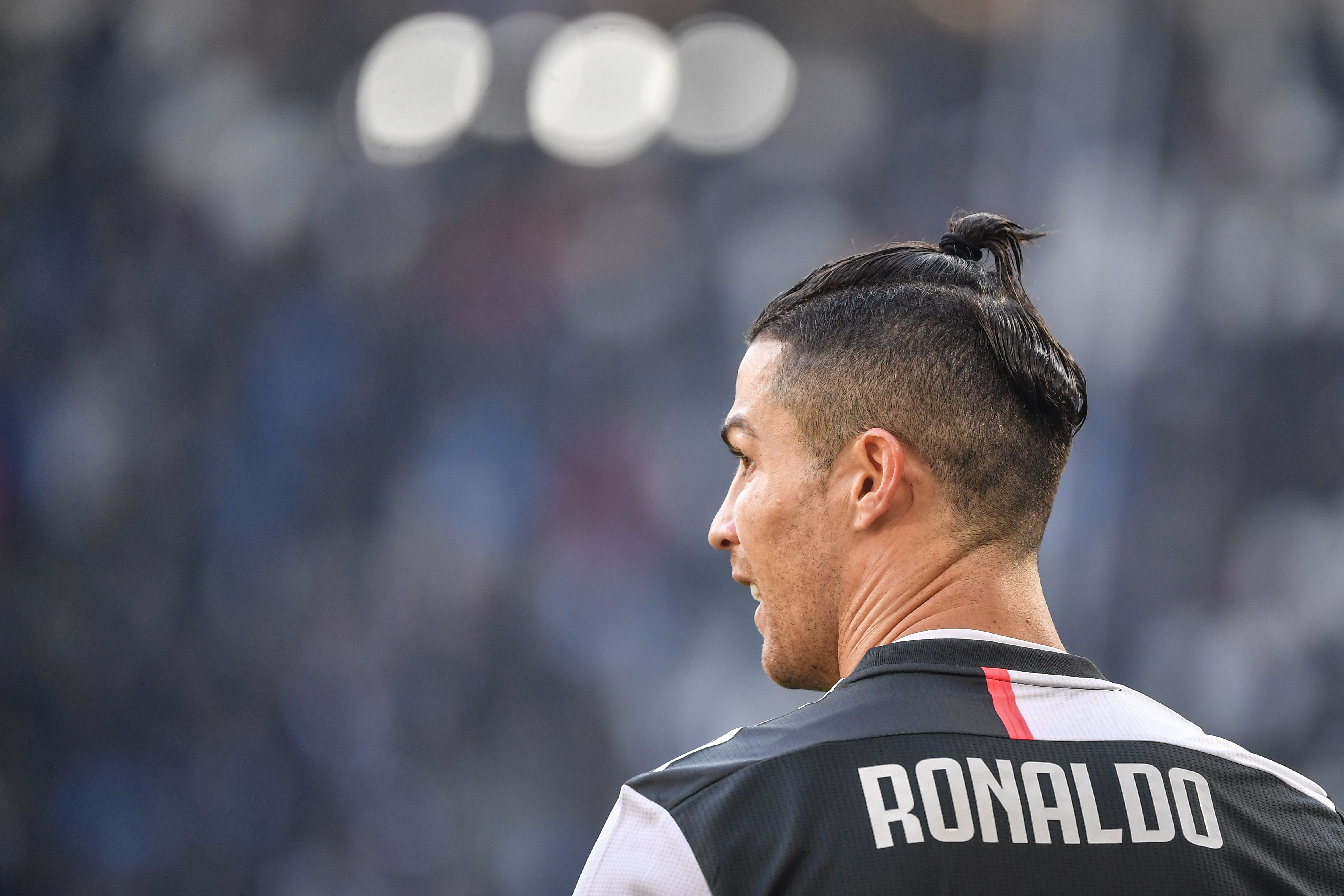 Ronaldo Continues Scoring Run With 2 Penalties As Juve Stay Top Deccan Herald