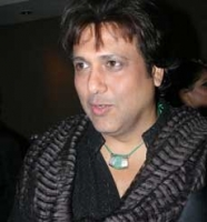 David Dhawan has acting dreams - and Govinda's in them!