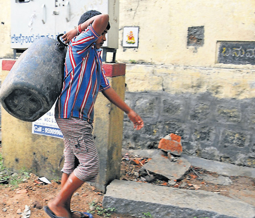 1,335 child labourers in district