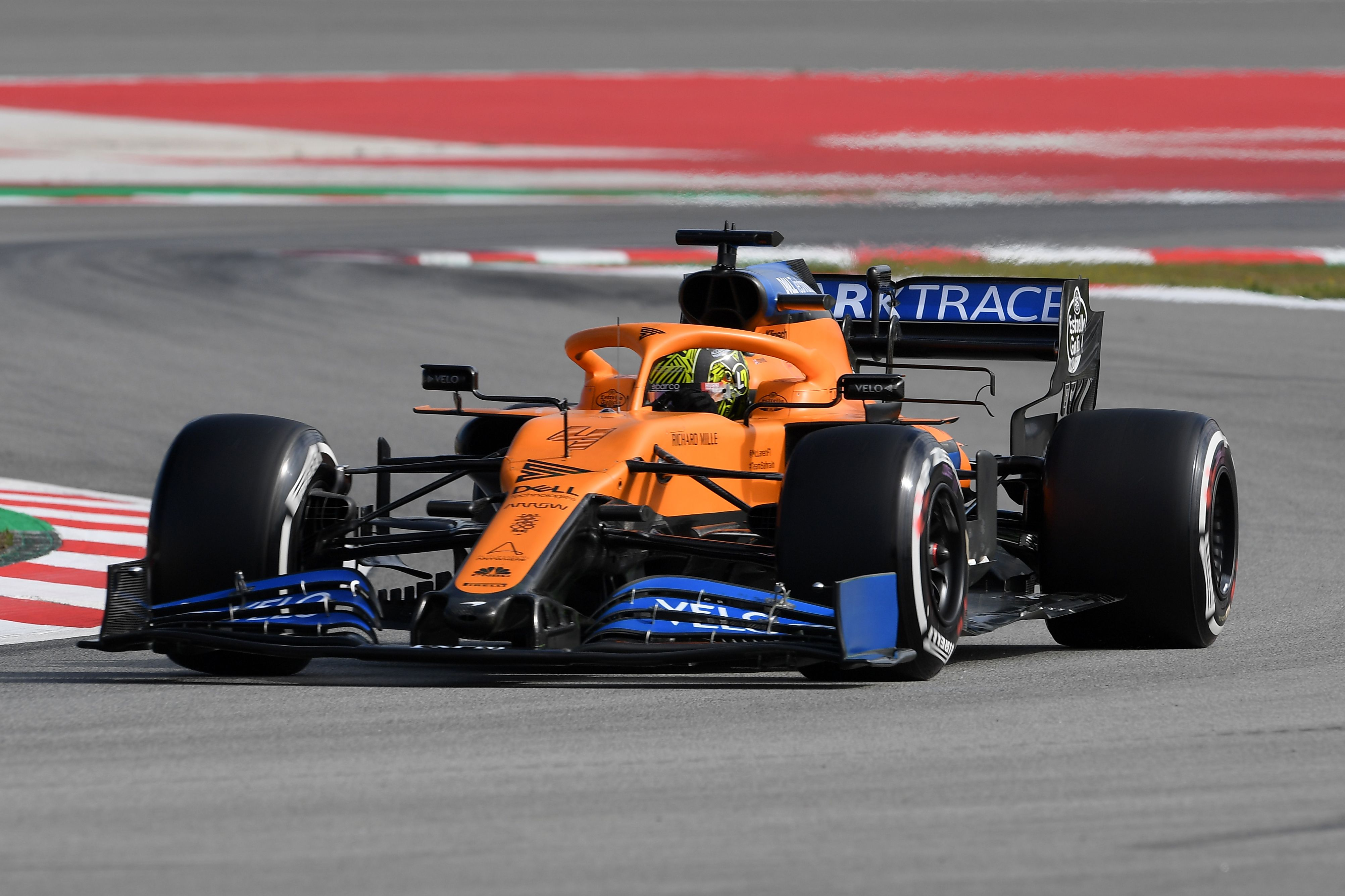 F1 Drivers Turn To Virtual Racing After Australian Gp Called Off Deccan Herald