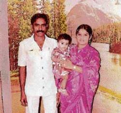 Haj trip turned mirage for slain waiter's mom