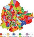 BBMP reserved wards list out