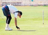 Karnataka start firm favourites against Punjab