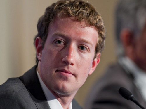 Andreessen's comments about India deeply upsetting: Zuckerberg