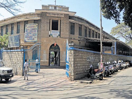 School that produced a Bharat Ratna faces closure