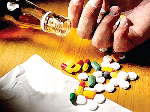 India top source for illicit medicines reaching Swiss shores