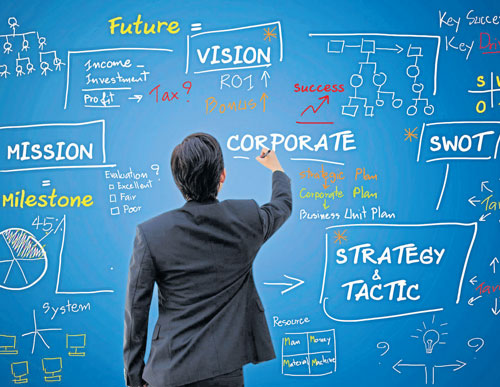 Innovative ways of teaching management