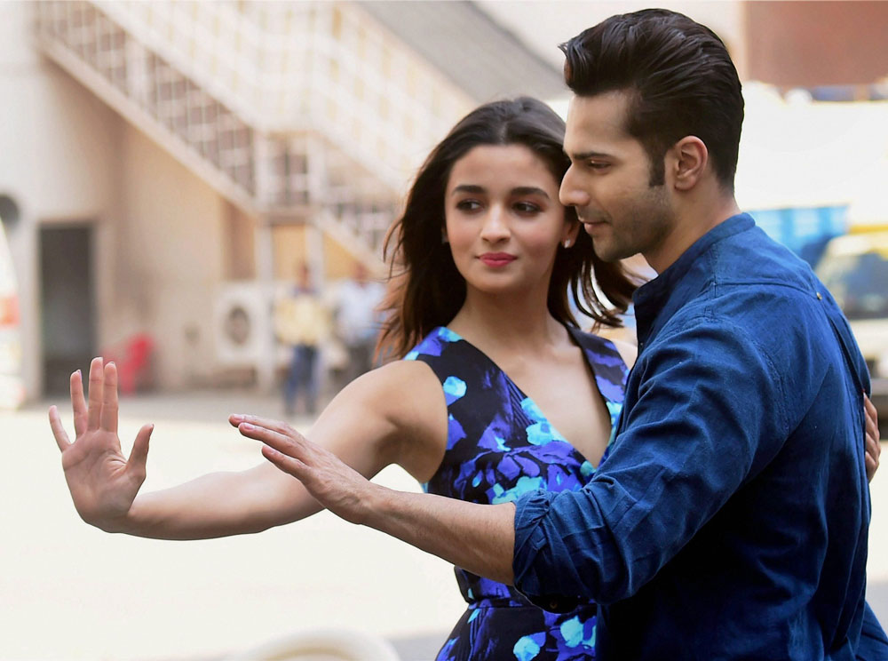 Stardom of Khans hard to achieve now: Varun Dhawan