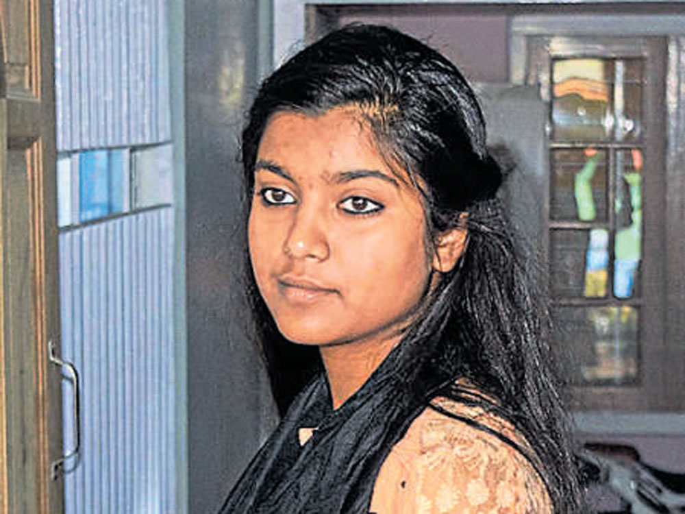 Teenage singer remains unfazed by fatwa