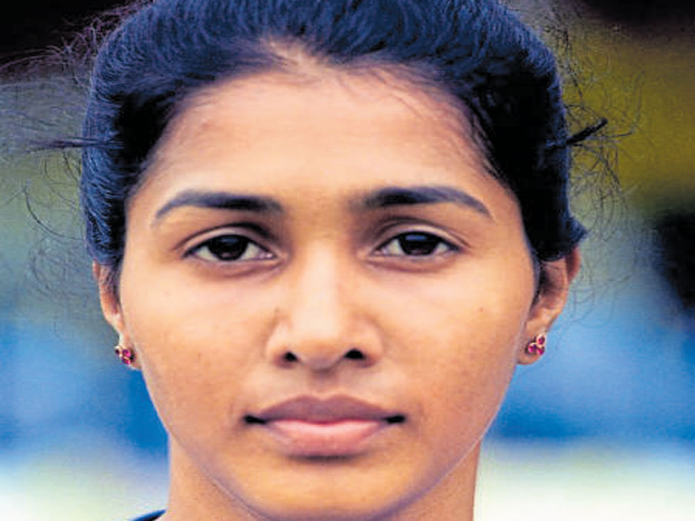 Anju Bobby George may get silver medal for 2004 Athens Olympics