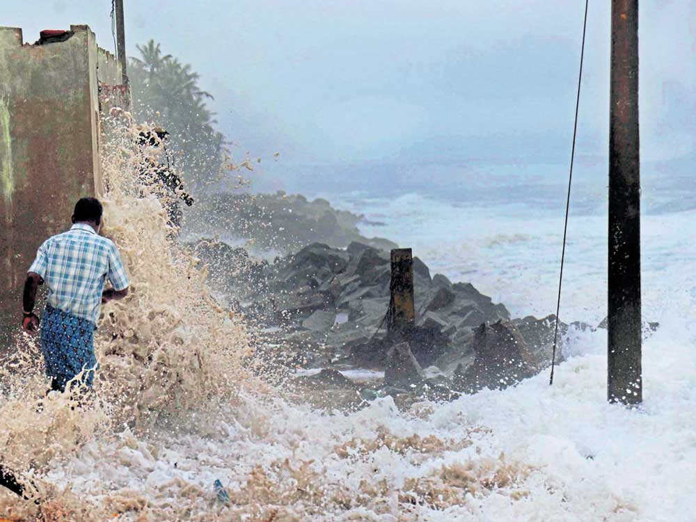 13 killed in rain-related incidents; showers bring relief to some states