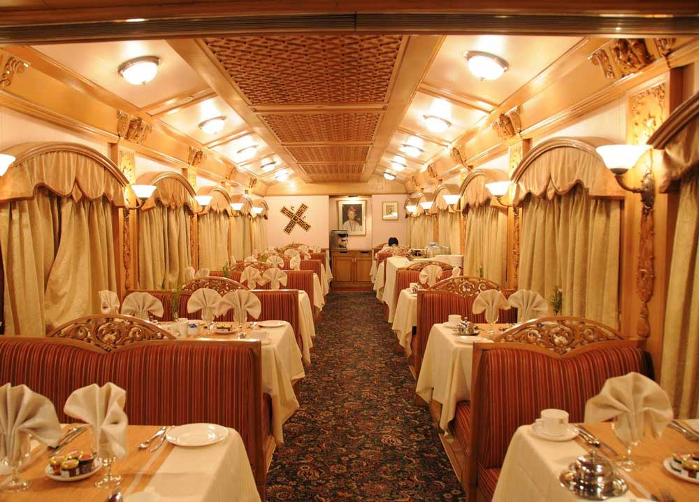 IRCTC south package