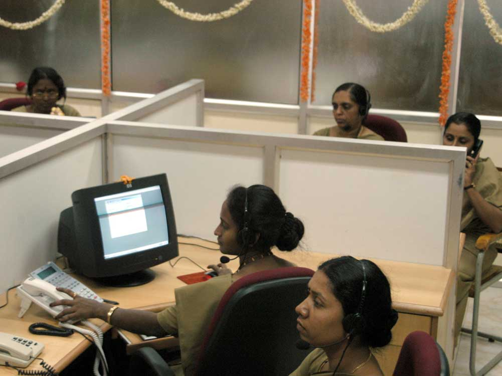 Police scale up control room, promise to respond to callers in just 6 seconds