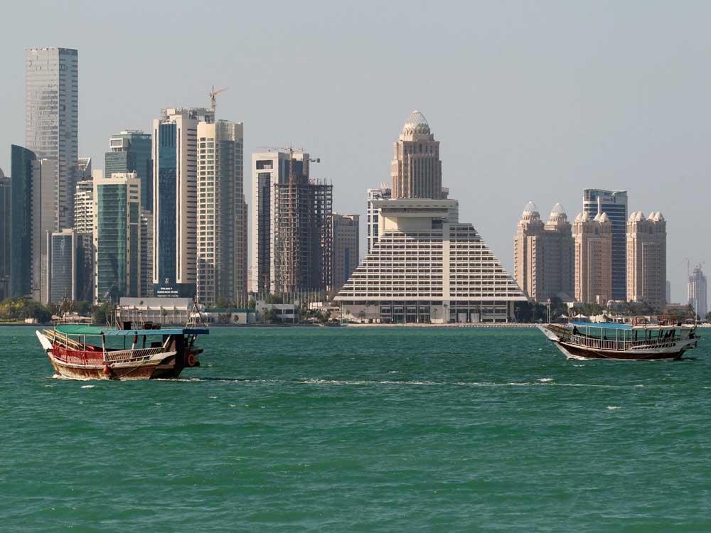 Qatar crisis: India favours constructive dialogue