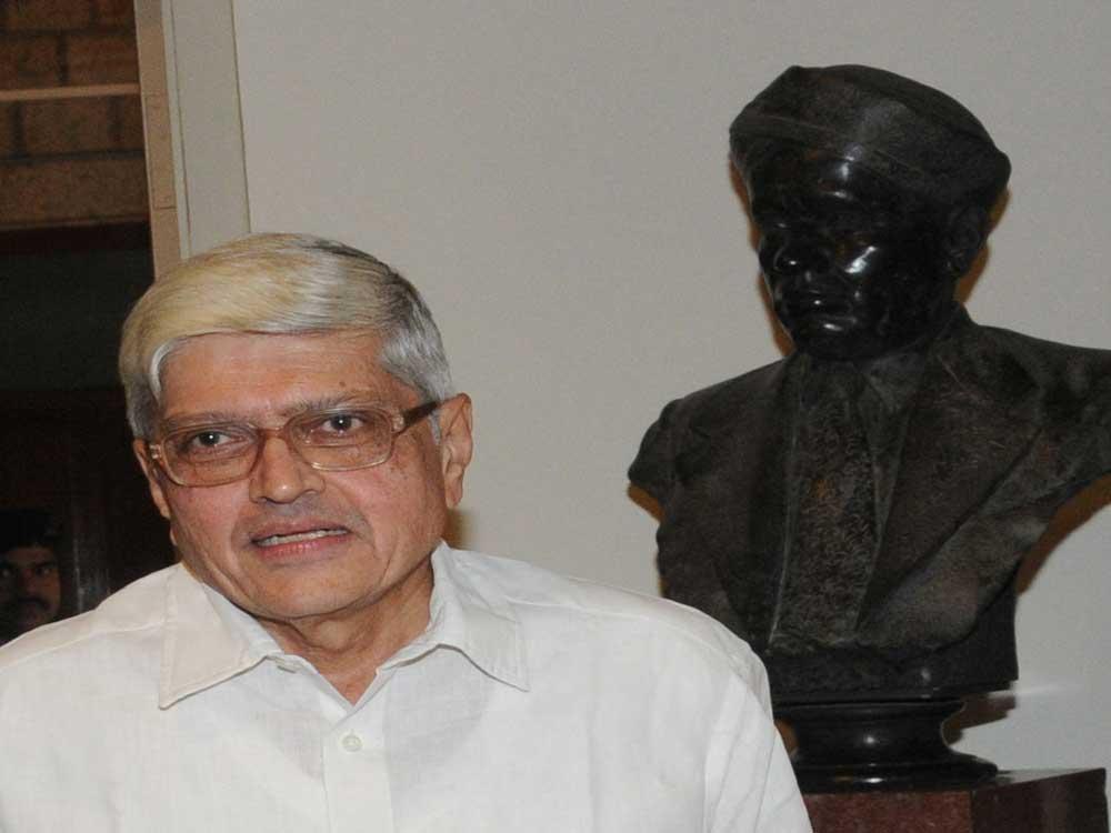 Gandhi would have laughed at 'chatur baniya' remark, says his grandson