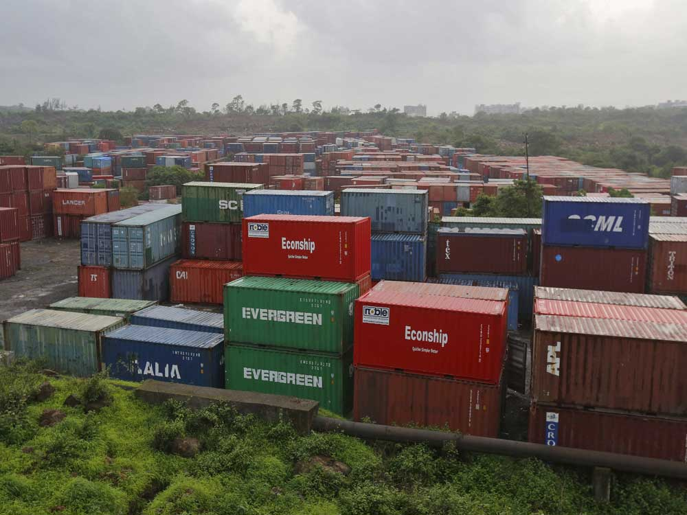 Operations at Jawaharlal Nehru Port affected following cyber attack