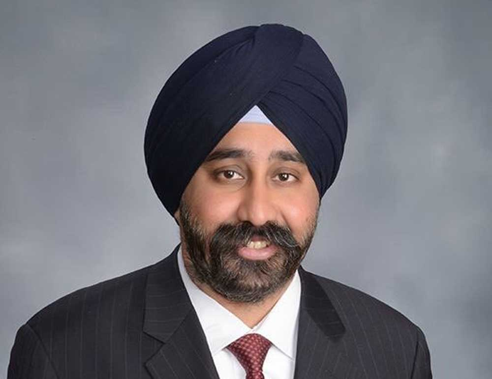 Racism loses as New Jersey elects first Sikh mayor