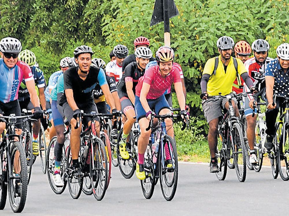 Nandi Hills to host Epic Road Race