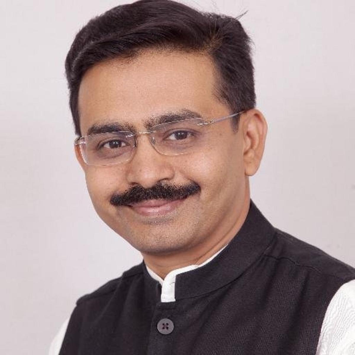 Cong's Guj team will ensure it wins more seats than BJP in LS polls: Rajeev Satav