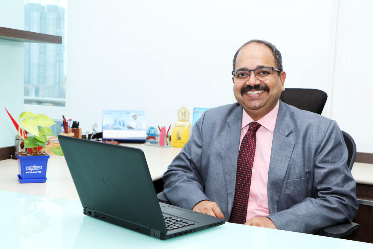 Former YES Bank senior president joins Rubique as COO
